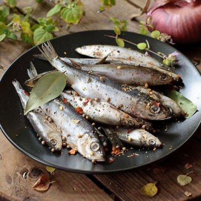 🐟 Вкуснейшая рыбка, икра! Омега-3, бады!  — Килька балтийская — Соленые и копченые