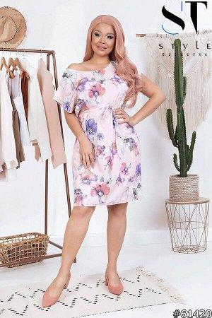 Платье 61420