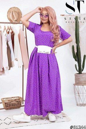 Платье 61244