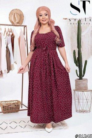Платье 61245