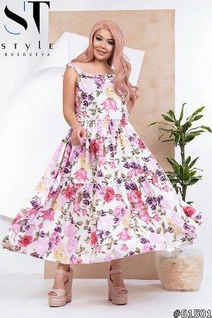 Платье 61501