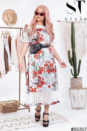 Платье 61317