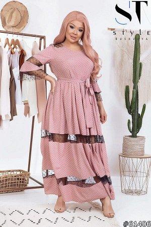 Платье 61406