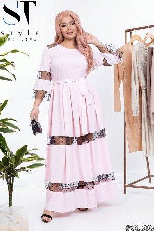 Платье 61506