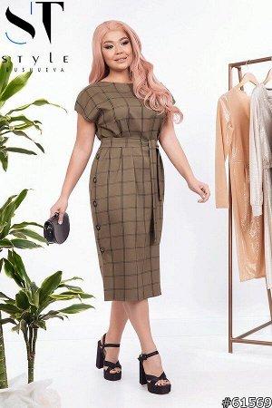 Платье 61569