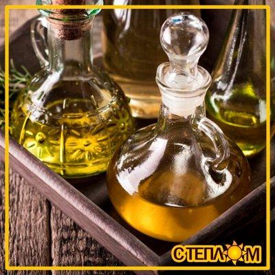 Классная подборка полезных продуктов! ✔ECO FOOD✔ — ☀МАСЛО нерафинированное - полезное для Здоровья! — Растительные масла