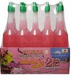 Удобрение для цветения Розовое Fujima (10 шт.).