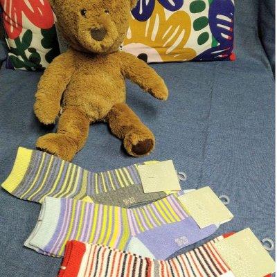 ✔Всем бобра! Товары для дома на ⭐️⭐️⭐️⭐️⭐️ 5 звезд  — Трусики-носочки. Детские и взрослые. — Трусы