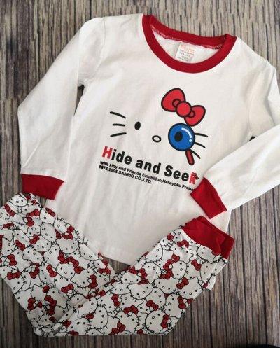 Детская одежда, обувь, аксессуары! Скидка 50% — Пижамы — Одежда для дома