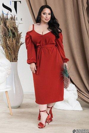 Платье 60932