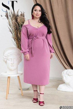 Платье 60960