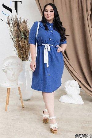 Платье 60914