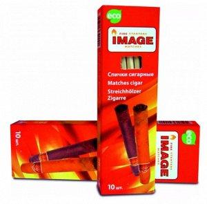 Спички Cигарные нап. 20, 21004