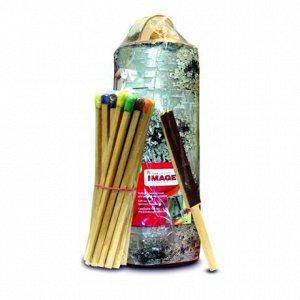 Набор сувенирный для розжига каминов, 71004