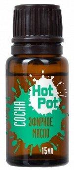 Эфирное масло Сосна 15 мл Hot Pot /30, 32267