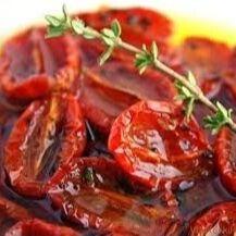 Икра минтая Камчатка! Морепродукты, рыба! Молочка! — Вяленые томаты! Большой объем — Овощные и грибные