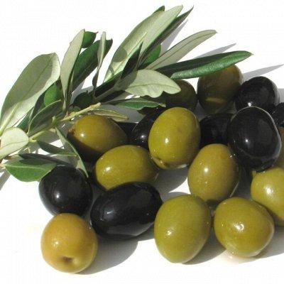 ✅Итальяно-испанская лавка! Mutti, Iposea, Bonomi,La Espanola — Маслины, оливки — Овощные и грибные