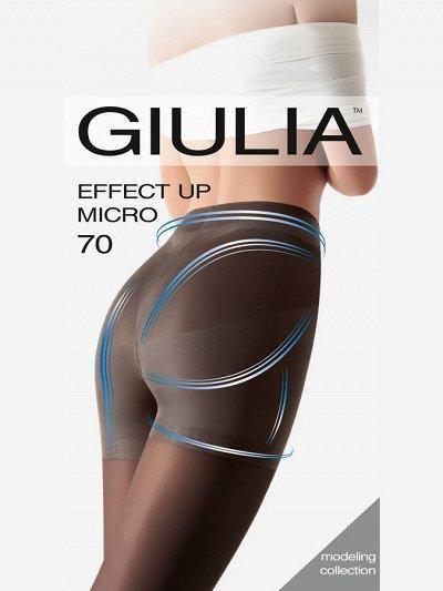Колготки GIULIA 41 — Giulia - корректирующие — Колготки