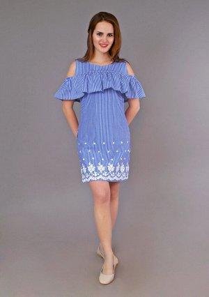 Платье Лола (узоры)