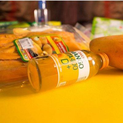 Тайская косметика! Добавили товары по акции  — Сушенный манго + натуральный  сок Нони — Чай