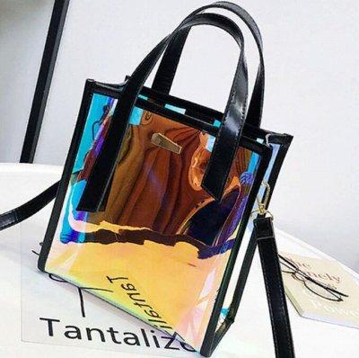 Легкая Женственность - 7   Одеваемся на осень !!!  — Тренд 2020 г - Силиконовые сумки!!! — Пляжные сумки