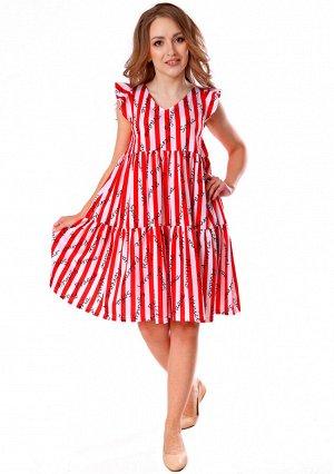 Платье Алекса 3-914а