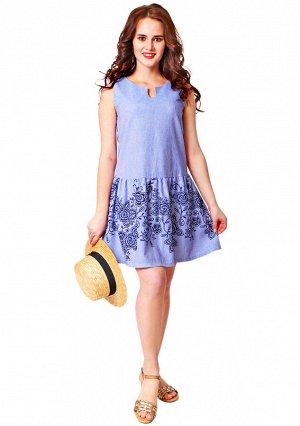 Платье Герда 3-916