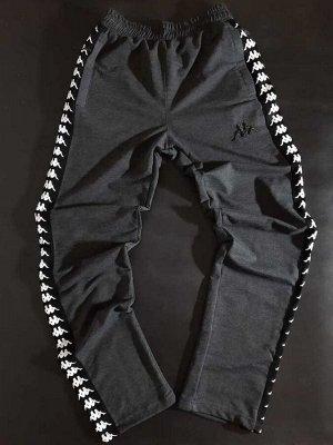 Мужские Спортивные брюки Ткань Трикотаж