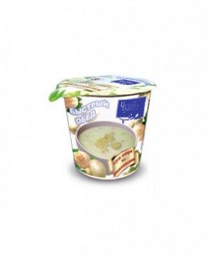 Суп-пюре из шампиньонов 28 гр  шт СТАКАН