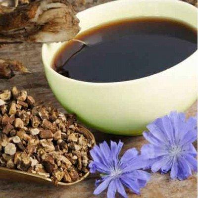 Боржоми, Нарзан, хлебцы, бакалея, консервация... — Цикорий — Кофейные напитки