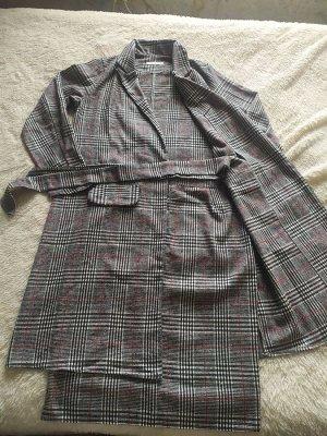 Комплект (тренч+юбка)