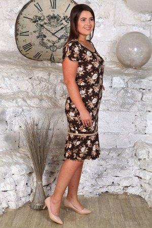 478 Платье Состав: 92% вискоза 8% лайкра