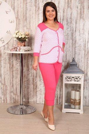 """133 Пижама """"розовый цветочек"""""""