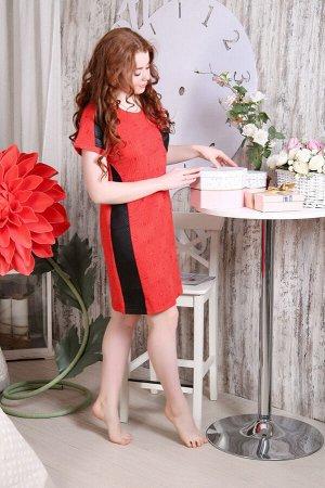 """401 Платье """"Красный"""""""