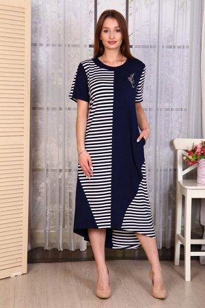 653 Платье Состав: 92% вискоза 8% лайкра Вискоза Аппликация может отличаться