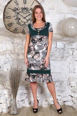 499 Платье Состав: 100% хлопок