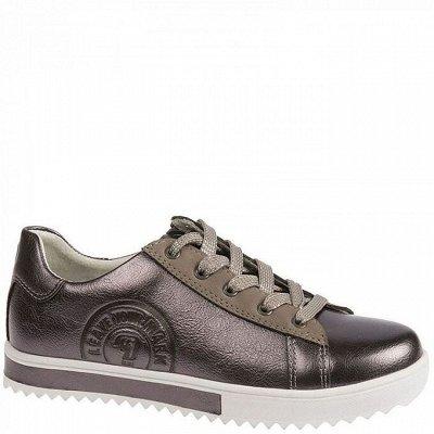 Триопт- обувь. Готовимся к школе — Обувь для девочек. Закрытые туфли