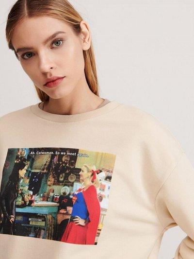 Большой ассортимент товаров для всей семьи — Одежда, размеры 42-60 ❄Скидки!❄ — Кофты и кардиганы