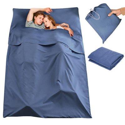 Яркие, звездные, пляжные! Летние товары по сниженным ценам!  — Спальные мешки — Спальные мешки и коврики