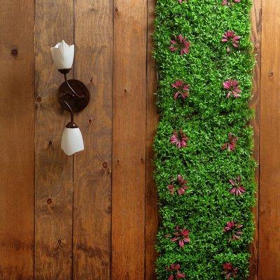 Лучший огород-дача. Подвязки, освещение, парники, удобрения — Искусственные насаждения
