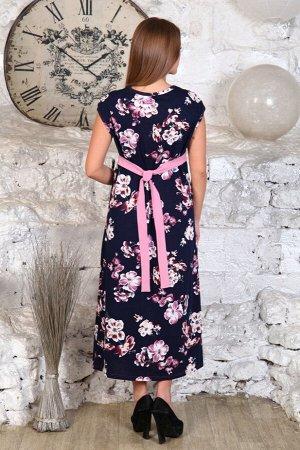 508 Платье Состав: 100% хлопок