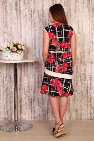 625 Платье Состав: 100% хлопок
