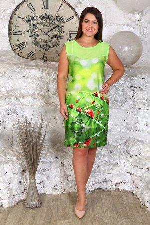 484 Платье Состав: 92% вискоза 8% лайкра