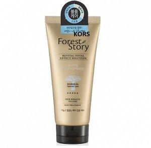 [Forest Story] Маска для объема волос с маслом баобаба, View Miracle Volume Hair Treatment 200 мл.