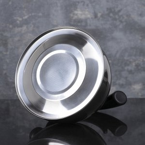 Чайник со свистком «Аццо», 3 л