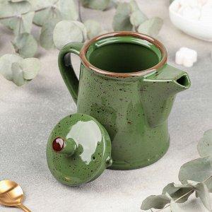Чайник Punto verde, 500 мл