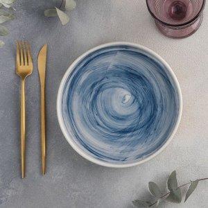 Тарелка «Чусовая», d=20 см