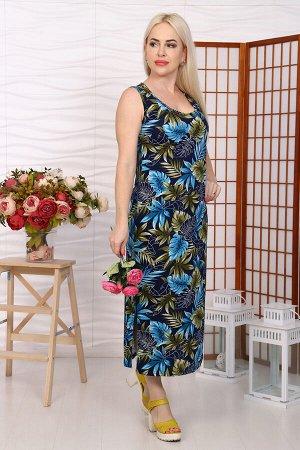 Платье 3638