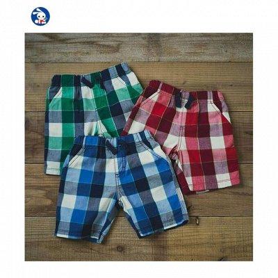 NISHIMATSUYA Детская одежда из Японии! Все в наличии!  — Шорты для мальчиков и девочек — Шорты и бермуды