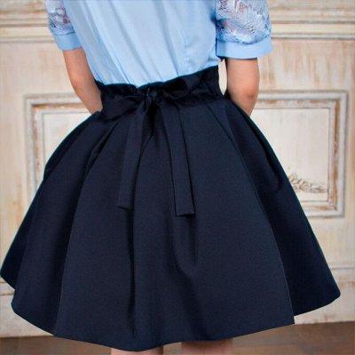 Новый бренд: Школа без рядов/гарантия цвета — ДЕВОЧКИ ЮБКИ — Одежда для девочек